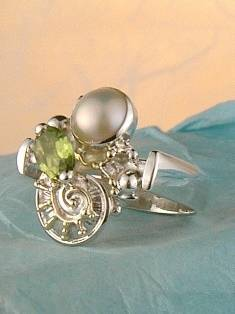 RT or Repin this Unique High Standard Handcrafted Jewellery Now and visit our Website, Gregory Pyra Piro One of a Kind Original #Handmade #Sterling #Silver and #Gold, Jewellery in #London, #Art Jewellery, #Jewellery Handcrafted by #Artist, #Ring 3928