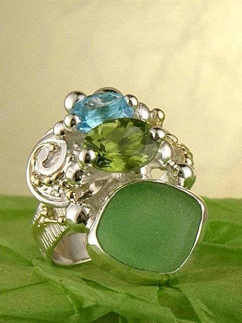 Follow us, Join us on Facebook, and visit http://www.designerartjewellery.com, Gregory Pyra Piro One of a Kind Handmade Jewellery in London in Silver and Gold, Bespoke Jewellery with Semi Precious Stones, #Ring 8423
