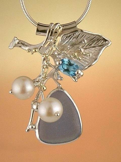 Original Handmade by Artist Designer Maker, Gregory Pyra Piro One of a Kind Original #Handmade #Sterling #Silver and #Gold, Jewellery in #London, #Art Jewellery, #Jewellery Handcrafted by #Artist, #Pendant 8463