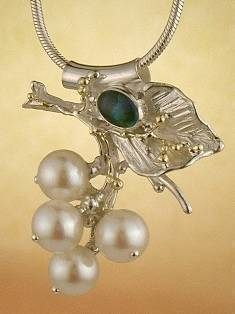 Original Handmade by Artist Designer Maker, Gregory Pyra Piro One of a Kind Original #Handmade #Sterling #Silver and #Gold, Jewellery in #London, #Art Jewellery, #Jewellery Handcrafted by #Artist, #Pendant 8382