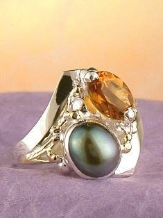 Original Handmade by Artist Designer Maker, Gregory Pyra Piro One of a Kind Original #Handmade #Sterling #Silver and #Gold, Jewellery in #London, #Art Jewellery, #Jewellery Handcrafted by #Artist, #Ring 8693