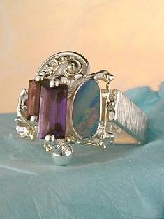 Follow us, Join us on Facebook, and visit http://www.designerartjewellery.com, Gregory Pyra Piro One of a Kind Handmade Jewellery in London in Silver and Gold, Bespoke Jewellery with Semi Precious Stones, #Ring 2938