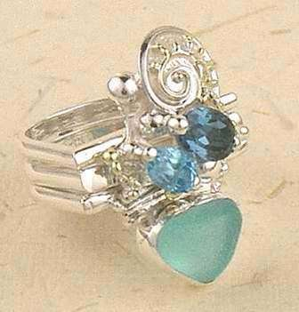 Handcrafted Rings, Designer Jewelry, Art Jewelry, Handmade jewelry